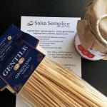 PASTUCCIO —The Pasta Set